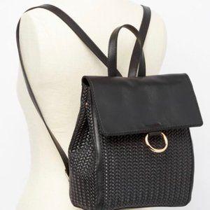 Bardo Backpack Box/Woven